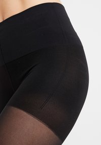 ITEM m6 - 50 DEN WOMAN TIGHTS SOFT TOUCH CONTROL TOP - Tights - black - 2