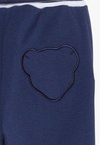 Steiff Collection - BABY - Pantaloni sportivi - blue - 4