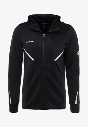 AVERS ML  - Kurtka Softshell - black