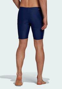 adidas Performance - Swimming shorts - blue - 1
