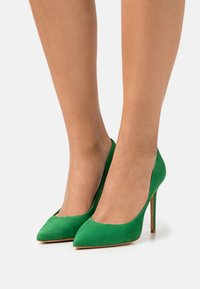 Cosmoparis - JISSIA - Classic heels - vert - 0
