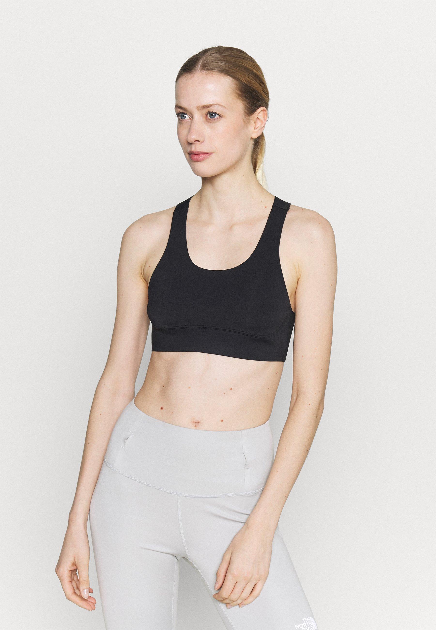 Women RUN - Medium support sports bra
