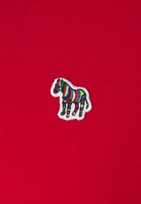 PS Paul Smith - MENS CREW NECK ZEBRA - Jumper - red - 2