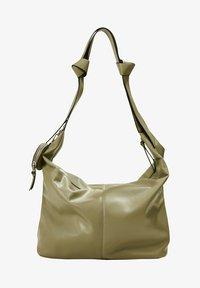 edc by Esprit - PIXIE  - Handbag - light khaki - 3