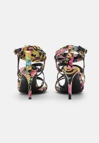 Versace Jeans Couture - Sandály - multicolor - 3