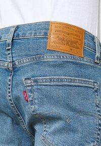 Levi's® - 512 SLIM TAPER  - Slim fit jeans - amalfi pool - 4