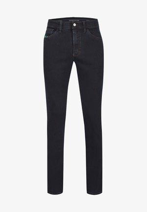 Slim fit jeans - dunkelblau (40)