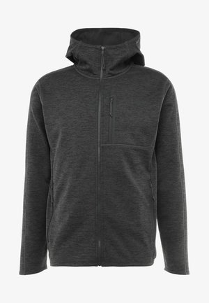 Forro polar - dark grey heather