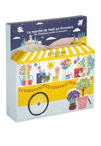 L'OCCITANE - ADVENT CALENDAR 2020 - Advent calendar - - - 2