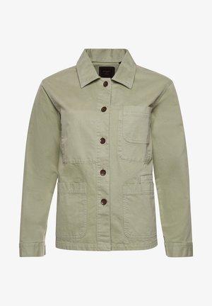 CHORE  - Summer jacket - sulphine olive