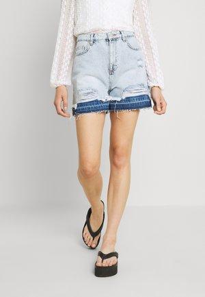 MAVI - Denim shorts - blue