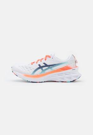 NOVABLAST 2 CELEBRATION OF SPORTS - Neutral running shoes - white