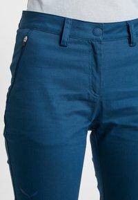 Salewa - FANES  - Trousers - poseidon - 3