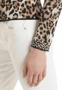 Marc Cain - Summer jacket - schwarz - 1