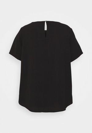 CARVICA  - Blouse - black
