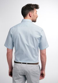 Eterna - MODERN FIT - Overhemd - grün - 1
