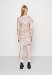 EDITED - GRETA DRESS - Day dress - berry cute - 2
