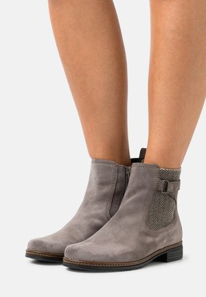 Classic ankle boots - wallaby