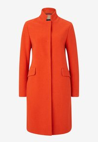 JOOP! - MANTEL CERA - Classic coat - orange - 1