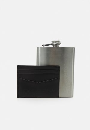 BOTTLE SET - Wallet - black