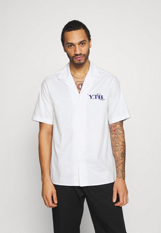 MOSS  - Overhemd - white