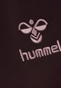 Hummel - Sweatjakke - fudge - 4