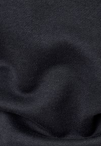 G-Star - HIGH TURTLE NECK LOOSE - Sweatshirt - mazarine blue - 5