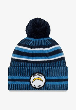 Beanie - los angeles chargers