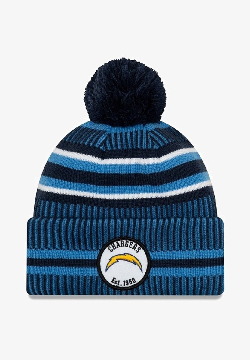 New Era - Beanie - los angeles chargers