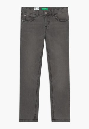 Jeans slim fit - dark blue denim
