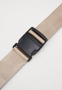 Missguided - BUCKLE BELT - Belt - taupe - 2