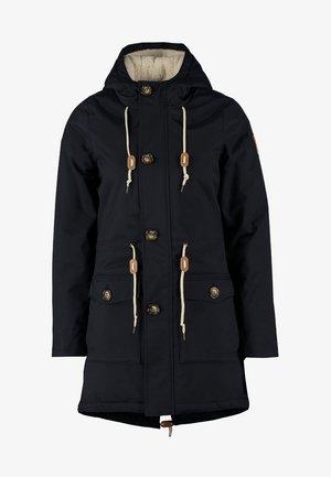 FESTLAND FRIESE - Winter coat - dark navy