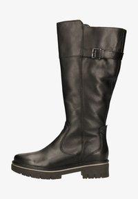 ara - Cowboy/Biker boots - schwarz - 0