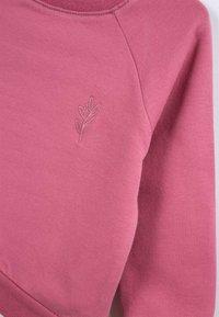 Cigit - Sweatshirt - rose - 2