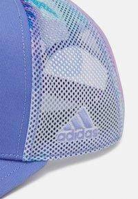 adidas Performance - Kšiltovka - chalk purple/bliss purple/ice blue - 3