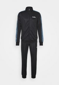 Diadora - CUFF SUIT CHROMIA SET - Chándal - black - 7