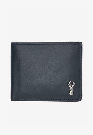 EXTRA CAPACITY - Wallet - blue