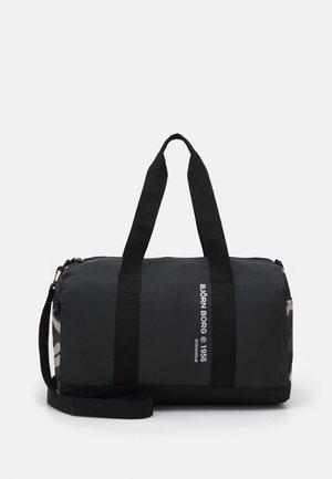 PETE - Sports bag - grey mix