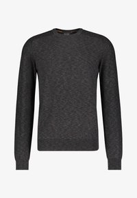 "BOSS - HERREN ""KAMYODA"" - Sweatshirt - schwarz (15) - 0"