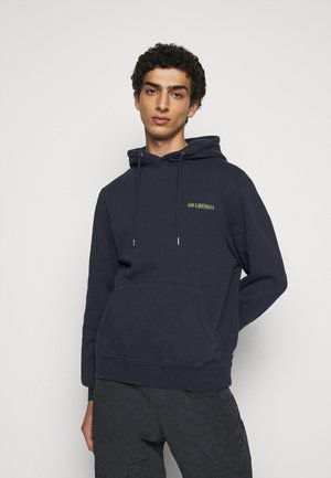 CASUAL HOODIE - Sweat à capuche - mood indigo