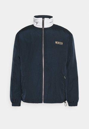 SAILING JACKET - Light jacket - navy