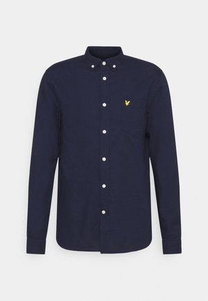 OXFORD - Skjorta - navy