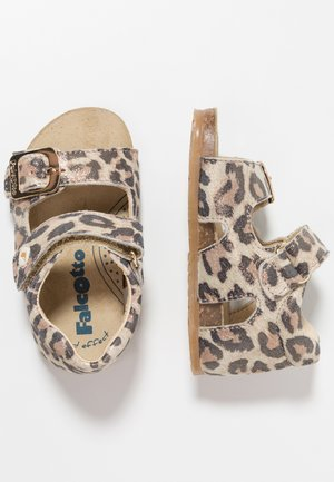 BEA - Baby shoes - gold