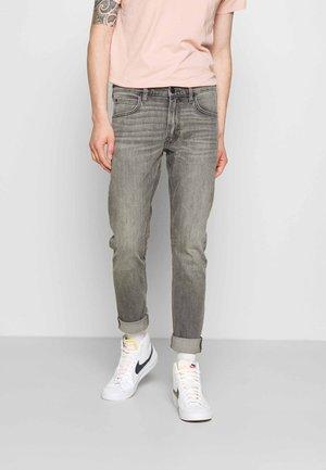 LUKE - Jean slim - mid worn magnet