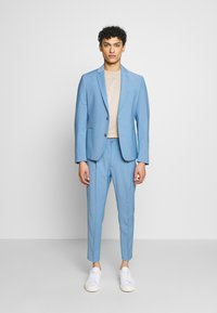 DRYKORN - CHASY - Suit trousers - blue - 1