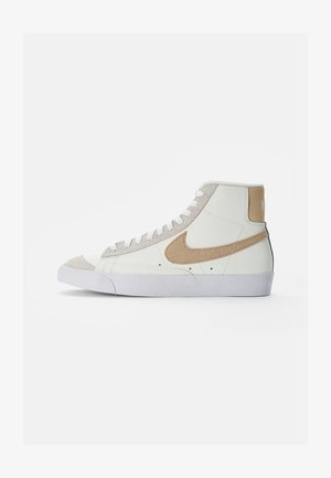 BLAZER MID - High-top trainers - off white