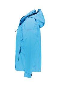 Schöffel - Outdoor jacket - blau - 2