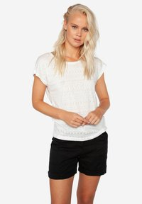 Protest - HELSTA  - Print T-shirt - off-white - 0