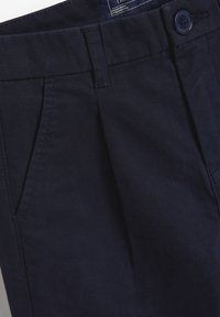 Next - Chino - dark blue - 3