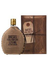 Diesel Fragrance - FUEL FOR LIFE EAU DE TOILETTE VAPO - Woda toaletowa - - - 1